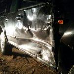 רכבים לפירוק לאחר תאונה