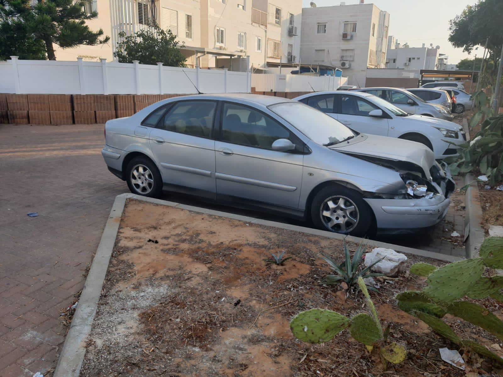 רכב שלא שווה לתקן